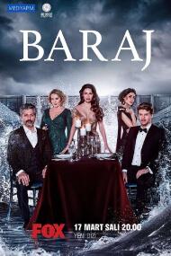 Baraj (Brana)