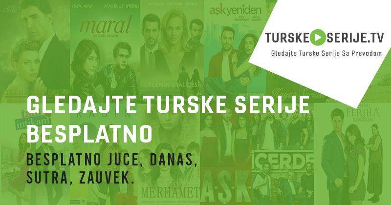 Sajtovi za gledanje turskih serija