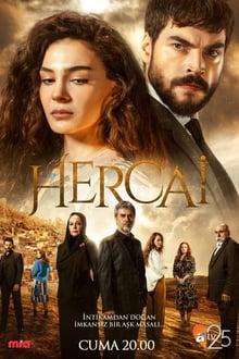 Hercai (Prevrtljivo srce)