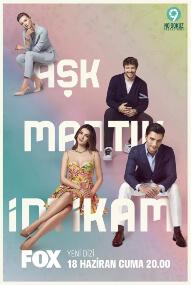 Ask Mantik Intikam (Ljubav, Logika, Osveta)