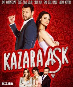 Kazara Ask (Slucajna Ljubav)